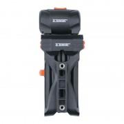 Велозамок ETOOK ET450 black