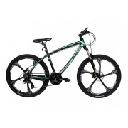 Велосипед Ionic black