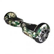 "Smart Balance Wheel 6,5"" камуфляж"