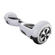 "Smart Balance Wheel 6,5"" белый (APP)"