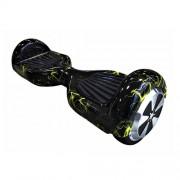 "Smart Balance Wheel 6,5"" желтая молния"