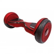 Smart Balance 10 New off road (APP) красный