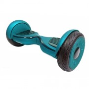 Smart Balance 10 New off road (APP) синий