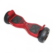 Smart Balance 10 off road PRO красный (APP)
