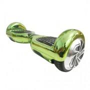 "Smart Balance 6,5"" хром зеленый"