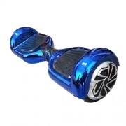 "Smart Balance 6,5"" хром синий"